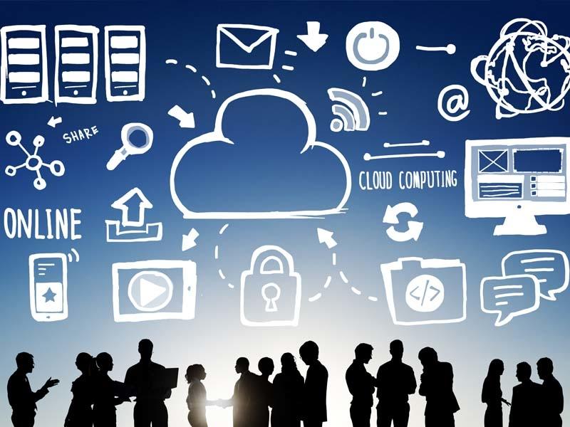 informatietechnologie in de zorg