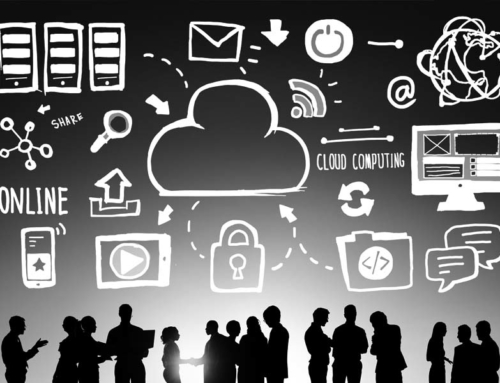Verduurzaming zorg door inzet informatietechnologie