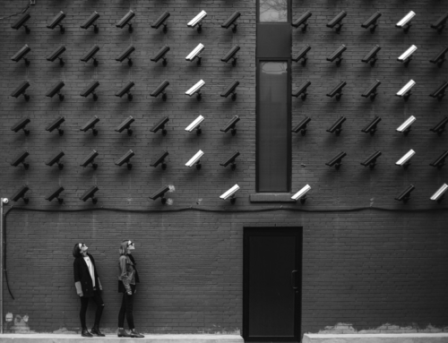 Privacy blokkade in delen informatie